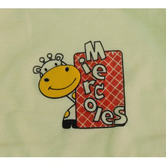 Compra Set Semanario Camisas Para Bebe Niña-Multicolor 0-3 Meses ... 404668e56a1