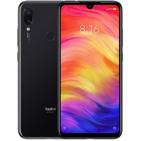 c33945432a Celular Xiaomi Redmi Note 7 64GB - Negro