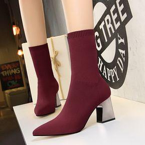 3e1147e5 Botas de mujer, estilo y elegancia en tus pies en Linio Perú | página 1