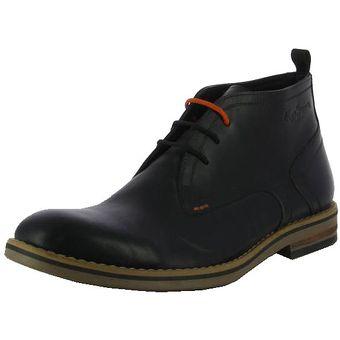 5d3498b2d5 Compra Zapato Pepe Jeans Para Hombre Casual - Factory - Negro online ...