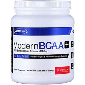 Aminoácidos Modern BCAAs de 30 servicios 03dbbda91f8
