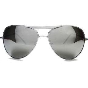 aa10cd6995 Agotado Gafas De Sol Kool Beach Mirror Lentes Filtro UV 400 Aviator Style  Aviador Piloto Plateado Para