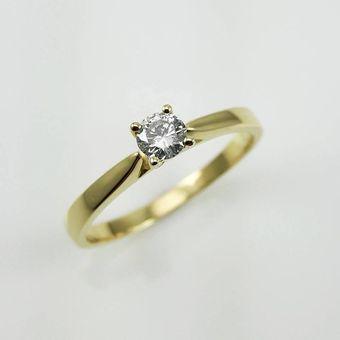 37bbeff9bb80 Anillo Compromiso Matrimonio Diamant Pur One Oro 18 Kt Y Diamante El Señor  De Los Anillos
