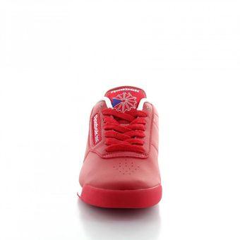 221037a039241 Compra Tenis para Mujer Reebok V68704-043495 Color Rojo online ...