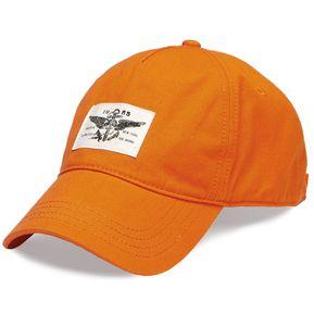 9e6f8389d8071 Gorra Nautica Mod HR6208 Color Naranja
