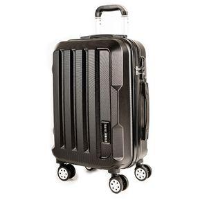 3004a7043 Maleta Travelworld Cabina Carry On Valija de Mano - Negro