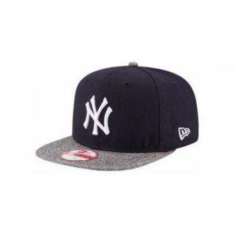 47aedd03bcd45 Agotado NEW ERA - Gorra Hombre NEW ERA MLB New York Yankees snapback- azul