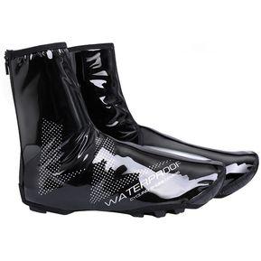 online retailer 20a19 86f34 Funda impermeable para zapatos-Negro-XL