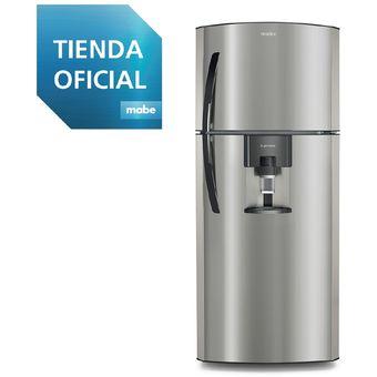 Compra Nevera Mabe Rmp420fycu 420 Litros Online Linio Colombia