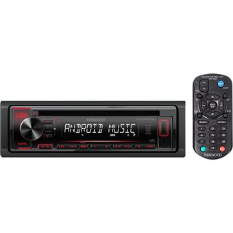 7e8694f3fe8 Compra Radio Para Carro Kenwood Kdc-mp172u Usb Iphone Android ...