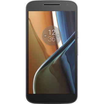 Motorola Moto G4 16GB-Negro