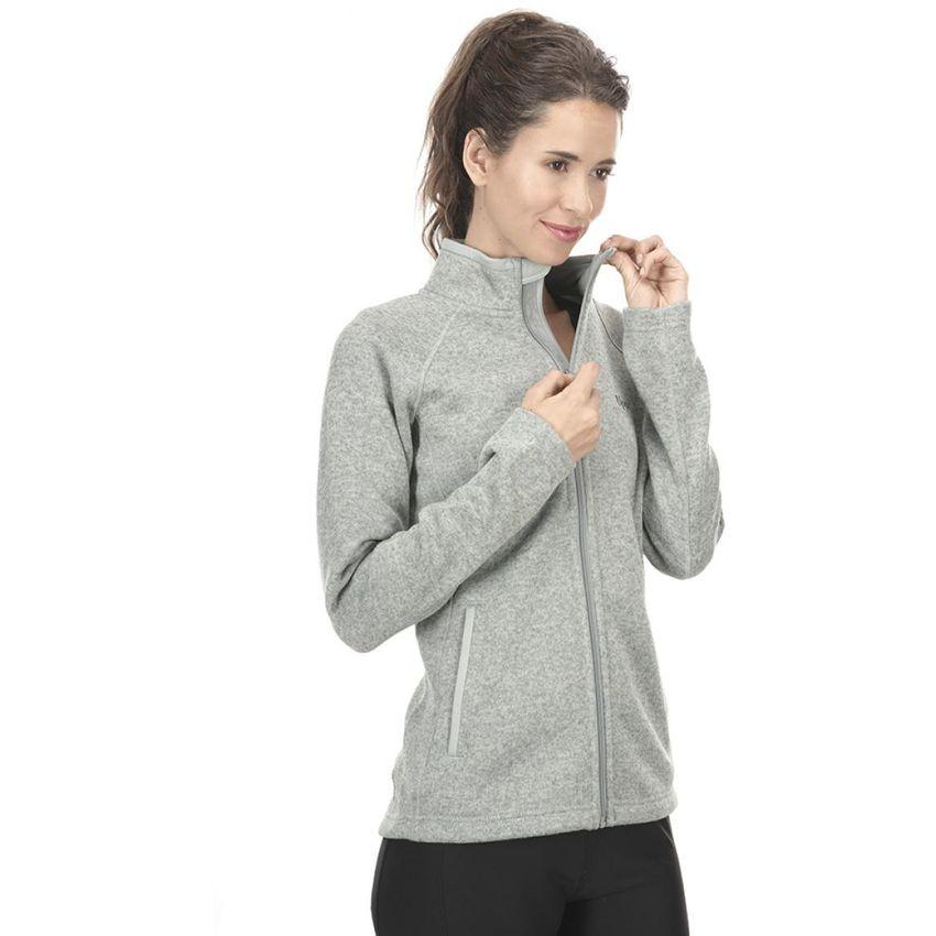 Chaqueta Coronado Blend-Pro Jacket Melange Jade Lippi