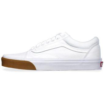 f33b5cd111 Compra Tenis Vans Old Skool - 38G1Q8R - Blanco - Hombre online ...