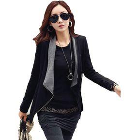 Blazer de mujer a la moda