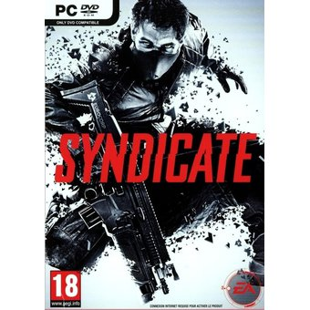 Syndicate PC – Físico