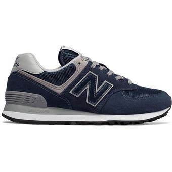 new balance 574 mujer zapatillas