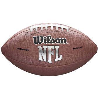 Compra Balón de fútbol Americano Junior Wilson Nfl Mvp Def online ... a5f9b176dc1