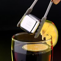 2 Pcs Creativo Cartoon Cat 304 Acero Inoxidable Mango Cafe Revolviendo Cucharas 118 * 3cm (negro) SU015HL0KWYPPLMX mEbLWpJl mEbLWpJl VQ3Hqaqf