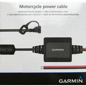 f064915cf Cable de Carga Garmin para GPS Zumo 350 390 395 de 12v de Moto