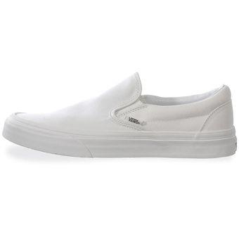 Zapatos blancos Vans Slip On Classic unisex  Zapatillas De Moda - Negro Superfit Moppy BirkoTex Birkenstock cojín de aire 3/4longitud plantillas 026000  Zapatillas para Bebés vzkhwBURq