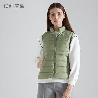 Ligero Compra Abrigos Mujer Para Chaleco Bwqwt7xn