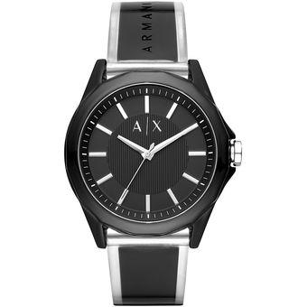 ace2df198f80 Compra Reloj para Caballero Armani Exchange Modelo AX2629 online ...
