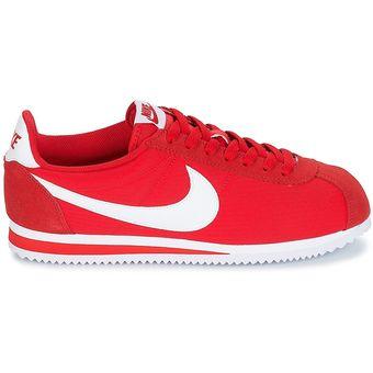 Nylon Hombre Compra Rojo Nike Deportivos Zapatos Classic Cortez qCYvHwC