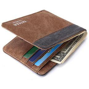 0d4f0f45f Compra Billeteras y clips para billetes hombre Generico en Linio ...