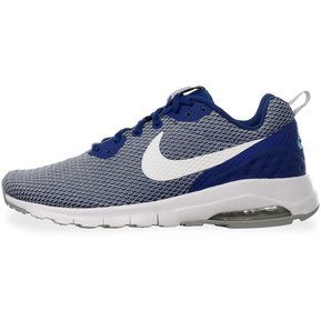 Tenis Nike Air Max Motion - AA0544400 - Azul - Hombre