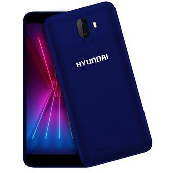 Smartphone Hyundai Eternity H68 con Huella Dactilar