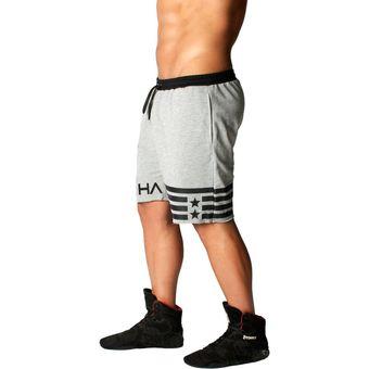 da7b76b643 Short Deportivo - Short Para Hombre - Shorts Gym - Alpha Fit