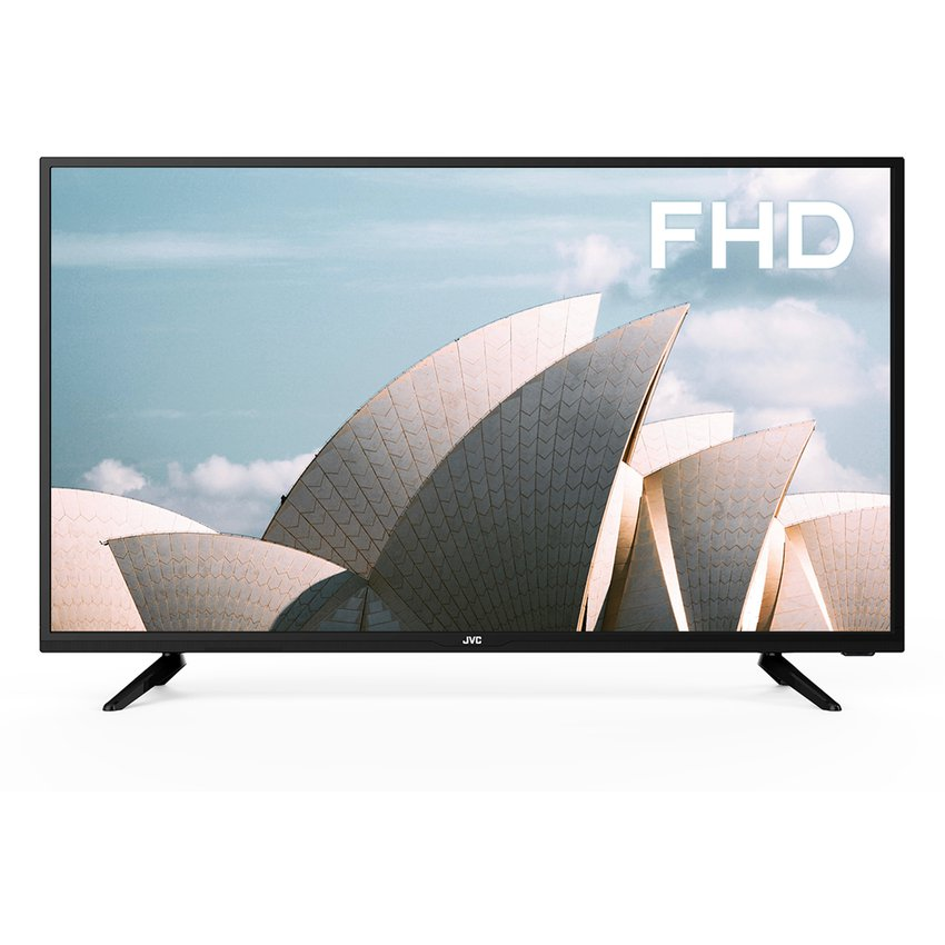 Televisor Smart TV JVC LT-40KB385 LED 40