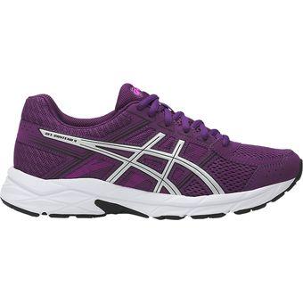 zapatos correr mujer asics