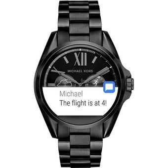 Reloj michael kors hombre smartwatch