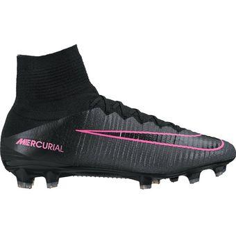 reputable site 39cca 3f900 ... shopping agotado zapatos fútbol hombre nike mercurial superfly v fg  medias largas obsequio 81824 db3d5