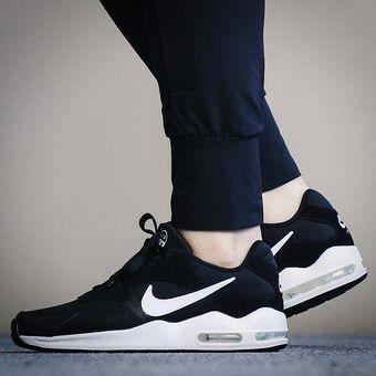 0f44240535 Compra Tenis Nike Air Max Guile - 916787003 - Negro - Mujer online ...
