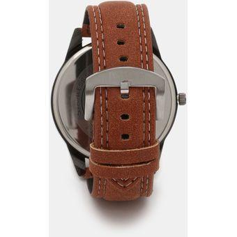 2036eec07922 Compra Reloj Para Hombre Mano Polo Club Caballero RLPC 2906 A - Cafe ...