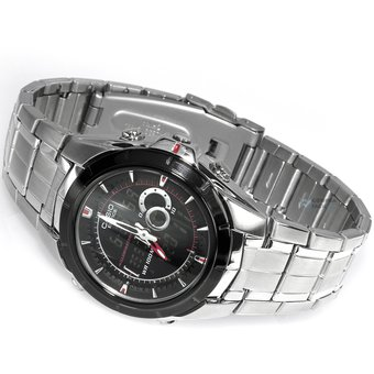 58c2b9defab Compra Reloj Casio Edifice EFA119 Negro online