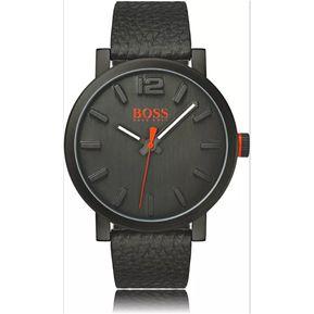 8958becc9e87 Reloj Análogo Marca Hugo Boss Modelo  1550037 Color Gris Para Caballero