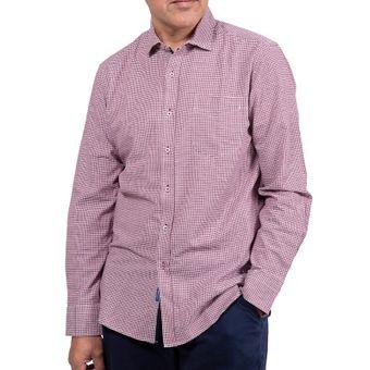 Camisa Casual Hombre Vandine