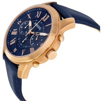 dfedd659cfbe Compra Reloj FOSSIL Para Dama Modelo  FS4835 online
