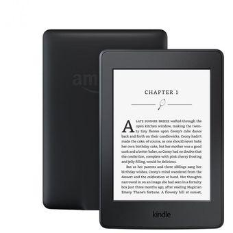 Amazon Kindle Paperwhite 7 Gen Ebook Wifi Touch + Funda Smart