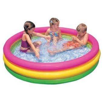 Compra intex piscina inflable de x 25 cm online for Piscina inflable intex