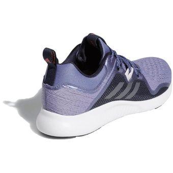 adidas bounce violetas