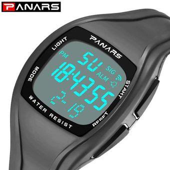 realmente comodo mejor servicio comprar bien Reloj deportivo para hombres Reloj pulsera natación impermeable ...