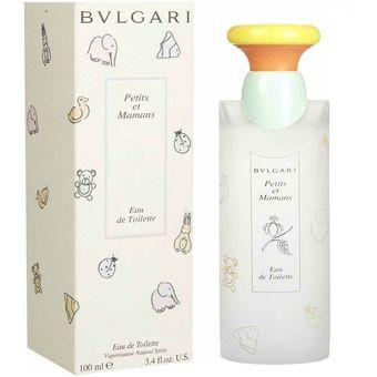 Perfume Bvlgari Petits Et Mamans Mujer Dama 3 4oz 100ml Bulgari Linio Colombia Bv704hb1cv5x8lco