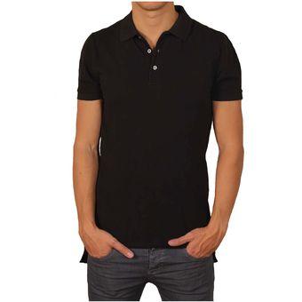 Compra Camiseta Talla L Para Hombre Tipo Polo -Negro online  1e87917b049e4