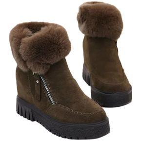 Compra Botas de invierno mujer en Linio Colombia c9c4937947a6