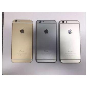 carcasa trasera iphone 6