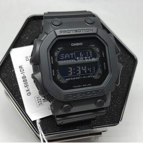 765675b21ef Reloj Casio G-Shock SOLAR GX-56BB-1 Digital Hombre - Negro